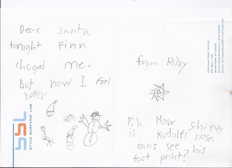 12-14-12 Letter to Santa0002